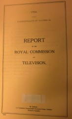Royal comm tv