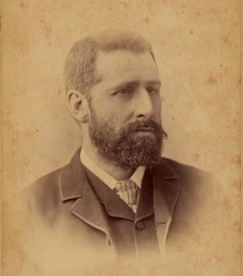 Andrew Inglis Clark