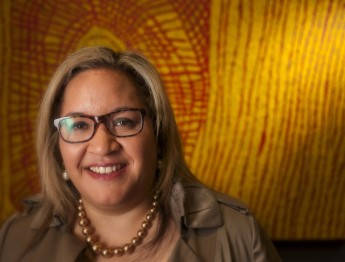Professor Megan Davis will give the Henry Parkes Oration 2018 – Re-imagining a Nation: Indigenous recognition, constitutional reform and a future Australian republic at MoAD.