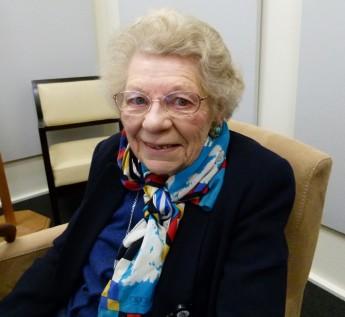 Mary Riek