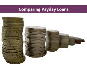 Short term loan alternatives