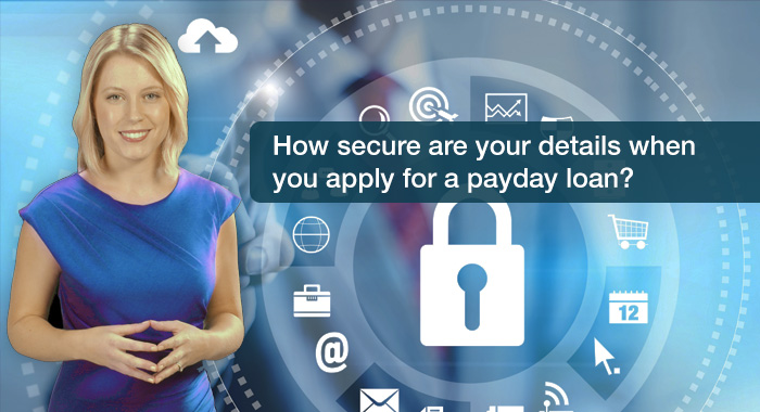 Secure payday loans and how secure your details are