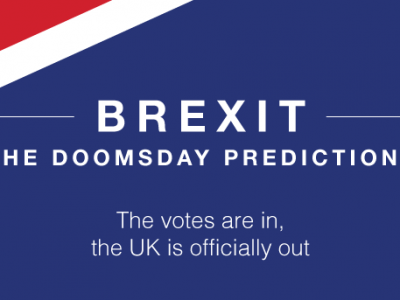 BREXIT – The doomsday predictions