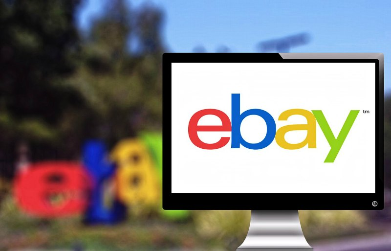 How you could be making money online with ebay