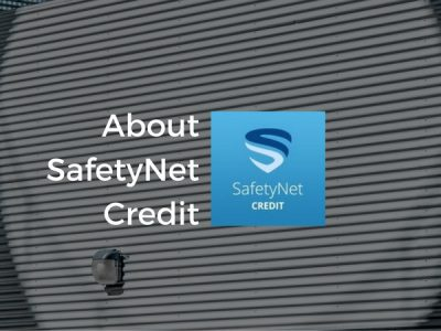 Lender in focus 1.1: About SafetyNet Credit