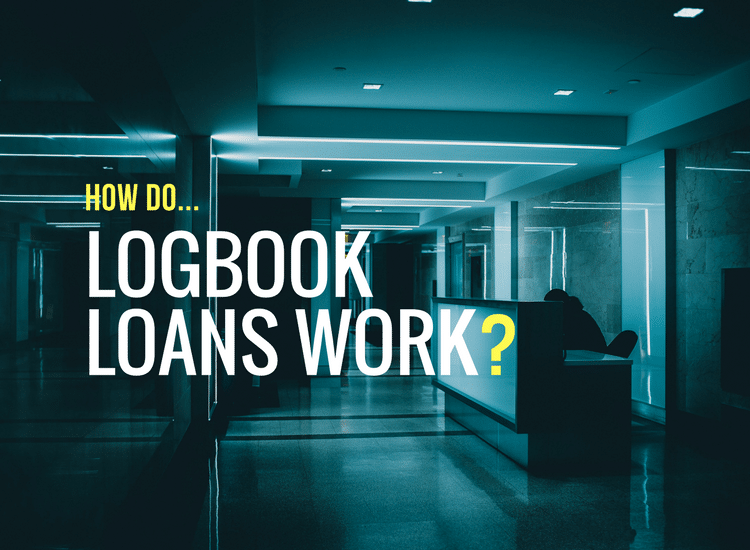How do logbook loans work?
