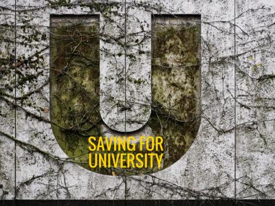Saving for university? 10 Essential methods for saving more