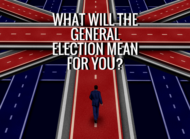 general election 2017
