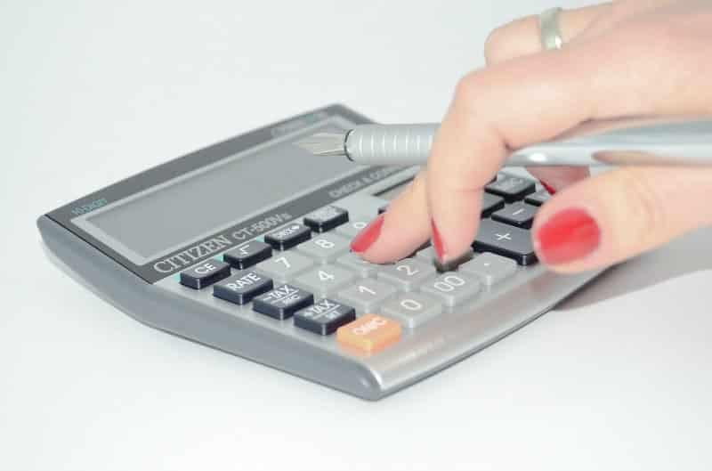 The Cash Lady Loan Affordability Calculator