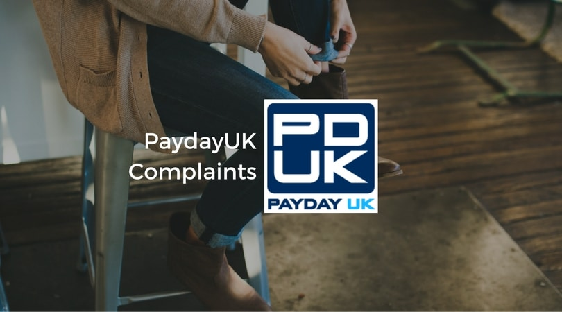 PaydayUK Complaints