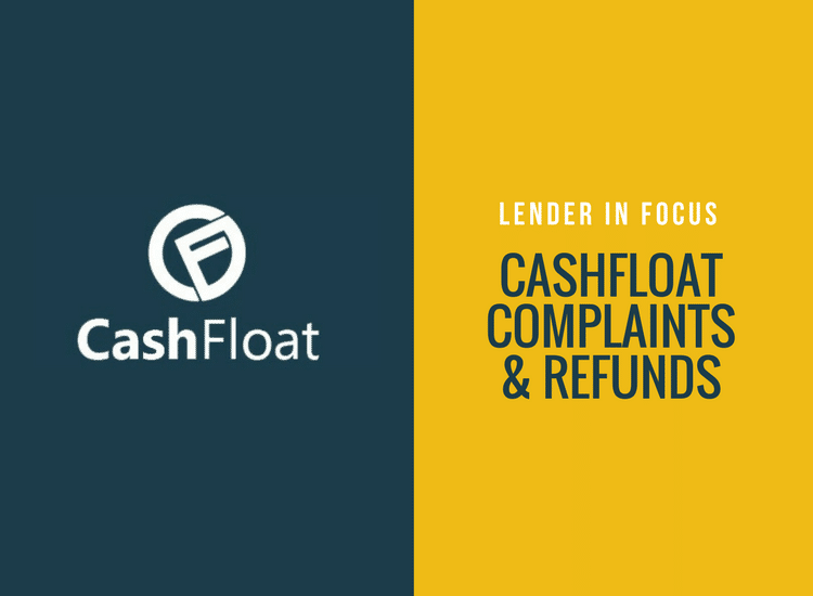 Cashfloat Complaints