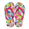 Picture of Cupcakes Flip Flops