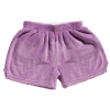 Picture of Purple Plush Shorts