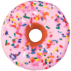 Picture of Donut Microbead Pillow