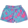 Picture of Sherbet Tie Dye Plush Shorts