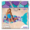 Picture of Mermaid Oversized Towel