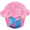 Picture of Cupcake Furry Reversible Sequin Pillow