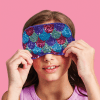 Picture of Mermaid Reversible Sequin  Eye Mask