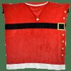 Picture of Santa Hooded Blanket