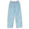 Picture of Rainbow Narwhal Plush Pants