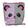 Picture of Panda Reversible Sequin Crossbody Bag