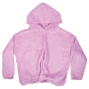 Picture of Purple Plush Hoodie