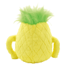 Picture of Pineapple Furry Pillow