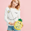 Picture of Pineapple Crossbody Bag