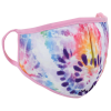 Picture of Heart Tie Dye Face Mask