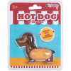 Picture of Hot Dog Stress Reliever