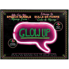 Picture of Neon Speech Bubble Message Light Frame
