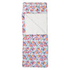 Picture of Heart Tie Dye Sleeping Bag