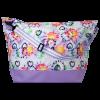 Picture of Heart Tie Dye Weekender Bag