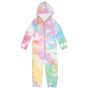 Picture of Cotton Candy Plush Onesie