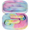 Picture of Pastel Tie Dye Compact Earbuds