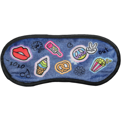 Picture of Patches Eye Mask