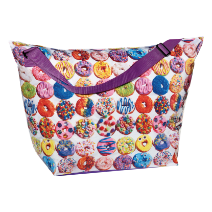 Picture of Assorted Donuts Weekender Bag