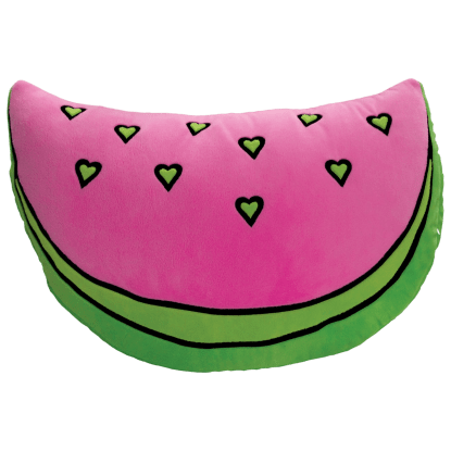 Picture of Watermelon Embroidered Pillow