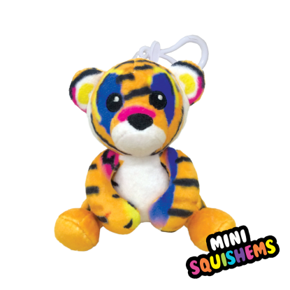 Picture of Tiger Scented Squishem