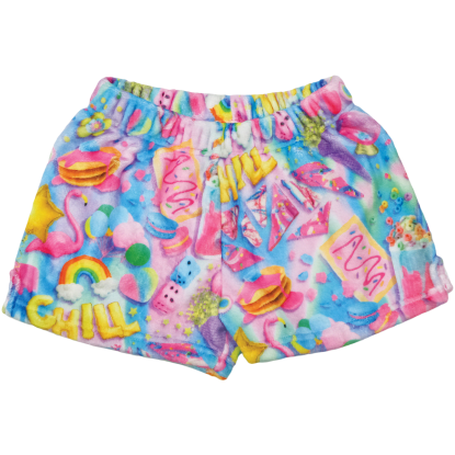 Picture of Chill Plush Shorts