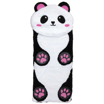 Picture of Panda Sleeping Bag