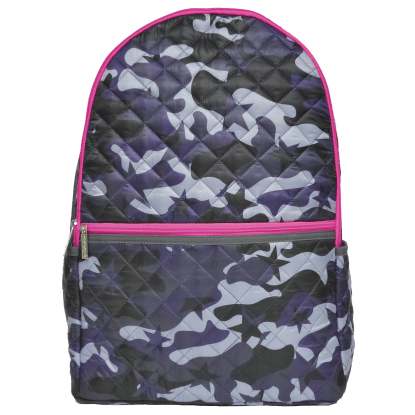 Picture of Midnight Blue Camo Backpack