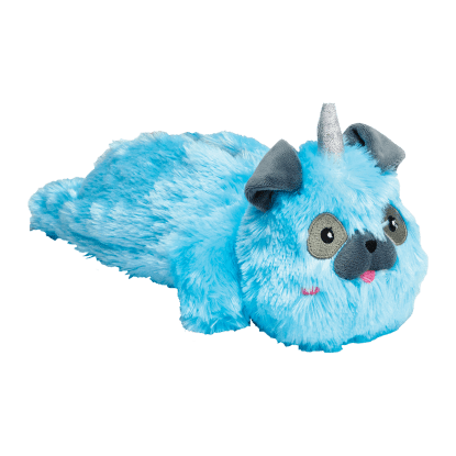 Picture of Pugicorn Furry Pencil Case