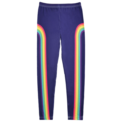 Picture of Rainbow Leggings