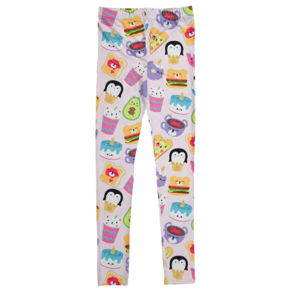 Picture of Foodie Animals Leggings