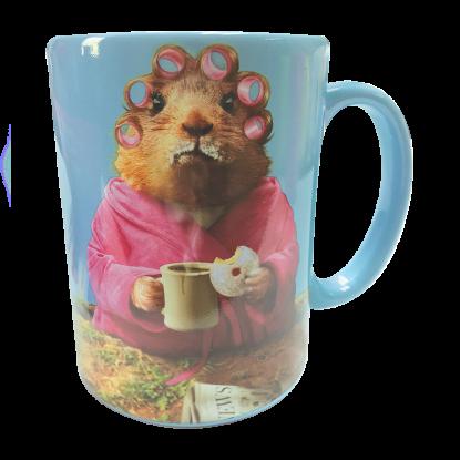 Picture of Avanti™ Bring It Ceramic Mug