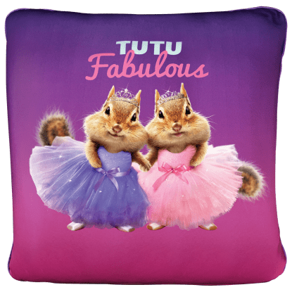 Picture of Avanti™ Tutu Fabulous Microbead Pillow