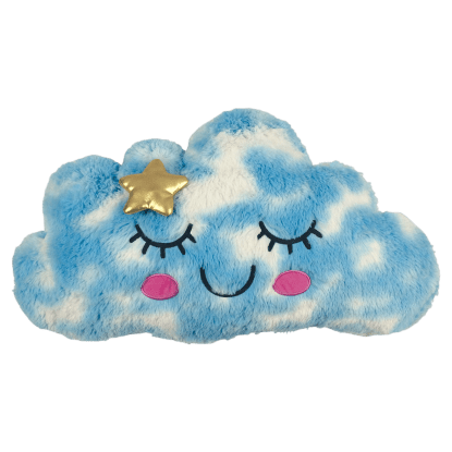 Picture of Sleepy Cloud Light-Up Pillow