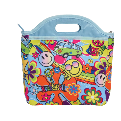 Picture of Hippie Love Lunch Tote