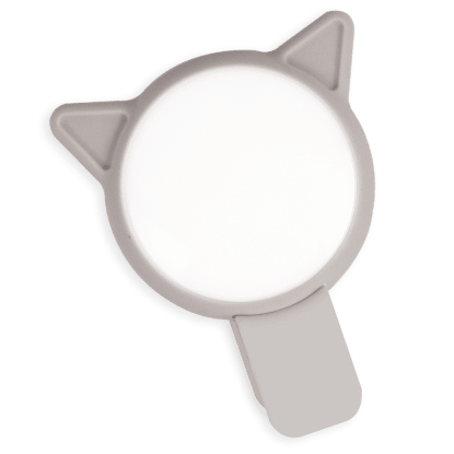 Picture of Cat Selfie Light